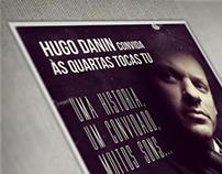 Hugo Danin's Flyer