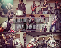 Os Zebra - Concert Photography II
