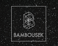 New Covers for Bambousek