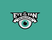 Eye of the Fan: Euroleague Final Four London, 2013