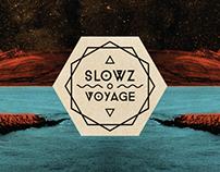 Slowz -  Voyage E.P.
