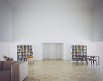 Casa Guerrero - Campo Baeza architect