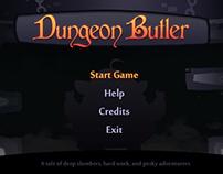 Dungeon Butler