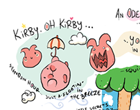 An Ode To Kirby
