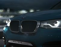 BMW X4 Concept Shanghai Motorshow 2013 - Directors Cut