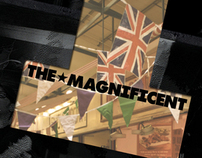 The Magnificent 1981