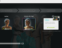 everfeel - Desktop application
