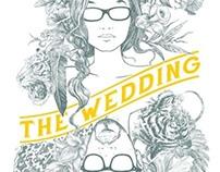 Hari Merdeka The Wedding