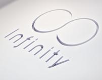 Branding Logo Infinity