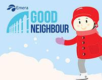 Emera Good Neighbour Program