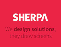 Sherpa's website