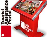 Tourist Assistance Portal (TAP)