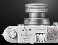 Leica Barnack 3F