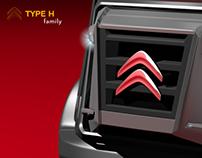 Type H revival