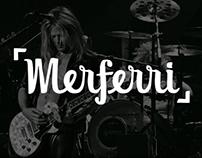 Merferri Logo