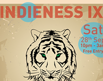 Indieness