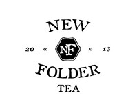 New Folder Tea Packaging