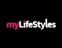 Logo for myLifeStyles
