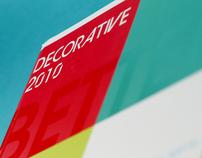 Linea Light Decorative Catalogue 2010