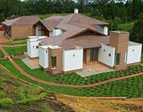 Casa Arrayanes 2