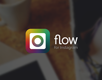 Flow for Instagram