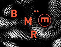 BLACK MAMBA ROCK EXPLOSION — Live at Tetris