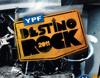 YPF Destino Rock