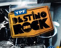 YPF Destino Rock
