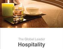 Hilton Marketing Table Card