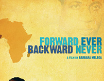 Brochure - Forward Ever Backward Never