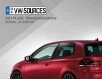 Volkswagen-Sources