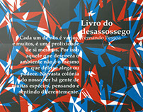PoemPoster // Livro do desassossego
