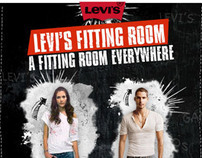 Levis Facebook Apps