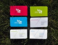 KOKO | visual identity