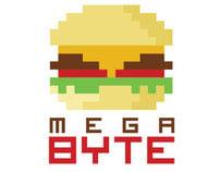 MEGABYTE Video Game Diner
