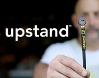 Upstand Kickstarter Video
