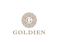 GOLDIEN BRANDING & ONLINE STORE