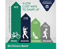 Citizens Bank Social