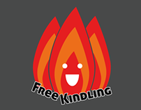 Free-Kindling.com Website