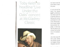 Golden Isles Magazine; Fall 2013