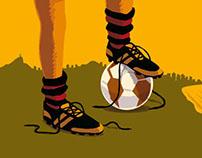 Flamengo, Futebol Centenário