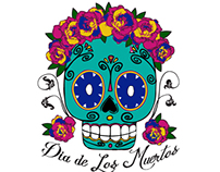 Event Marketing | Dia de Los Muertos