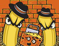 Macaroni Mafia