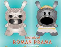 Product Design | Kidrobot