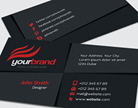 Corporate Business Card - 14