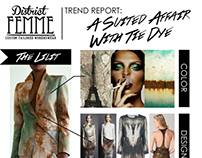 District Femme Newsletter | Trend Report | The Lilit