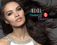 Ardell Lashes Holiday 2013