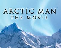 Arctic Man The Movie - Poster Contest