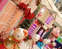 Hello Kitty Village