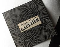 Jean Paul Gaultier business cards